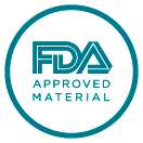 FDA Approved Material