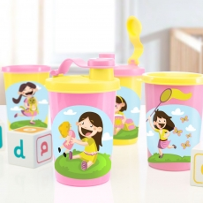 Adia Girls Tumbler Set
