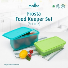 Frosta Food Keeper Set of 2